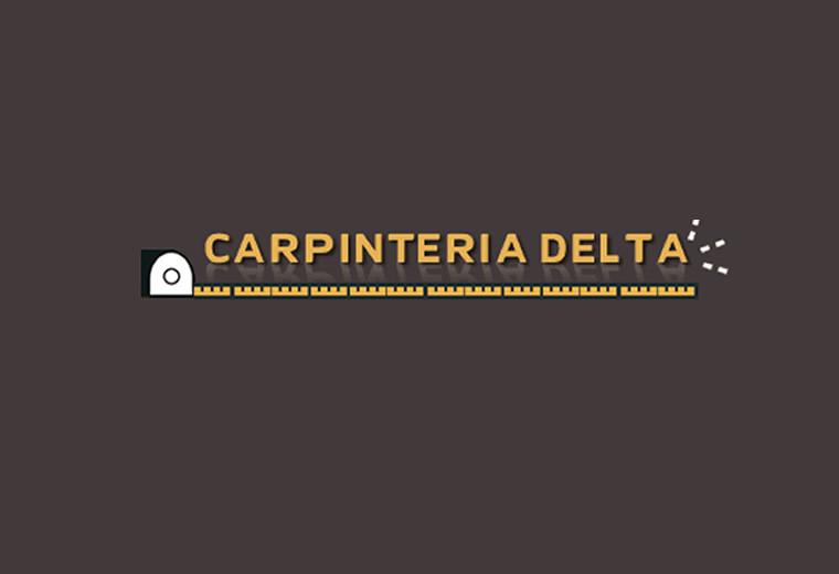 Diseño web Carpinteria Delta