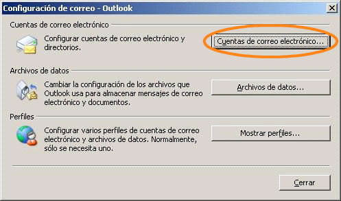Exchange en Outlook 2010 1